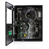 DLS Flatbox XL, black piano