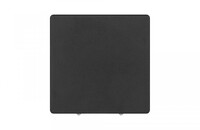 LuxePort Wallstation, Black