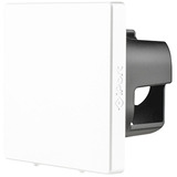 LuxePort Wallstation, White
