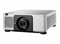 NEC PX803UL с объективом NP18ZL