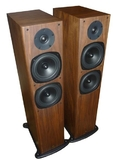 Castle Acoustics Knight 4