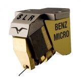 Benz-Micro Gullwing SLR
