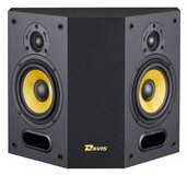Davis Acoustics MIA 40 black