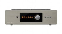 Roksan Blak Integrated Amplifier Charcoal