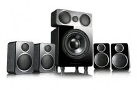 Wharfedale DX-2 5.1 HCP System