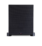 PSB Alpha S8 sub black