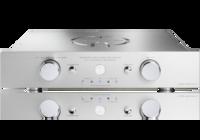 Accustic Arts AMP I (Balanced) silver