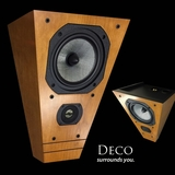 Legacy Audio Deco