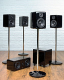 MJ Acoustics XENO 5.0 Speaker Pack