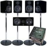 MJ Acoustics XENO 5.1 System MK2
