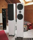 ASW Loudspeaker Genius 410