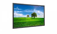Projecta HomeScreen 128х216см