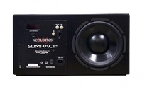MJ Acoustics Slimpact 10