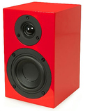 Pro-Ject Speaker Box 4 Red