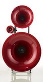 Avantgarde AcousticsTrio 4xBasshorn G2