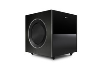 KEF Reference 8b Deep Piano Black
