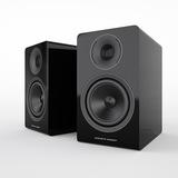 Acoustic EnergyAE300Piano Gloss Black