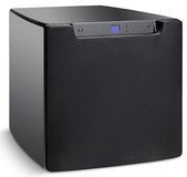 VelodyneSPL-ULTRA 1200 High Gloss Black