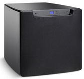 VelodyneSPL-ULTRA 800 High Gloss Black