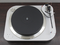 Spiral Groove SG1 turntable